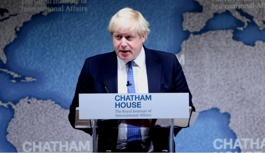 Boris Johnson's Horoscope: Brexit Britain in 2020