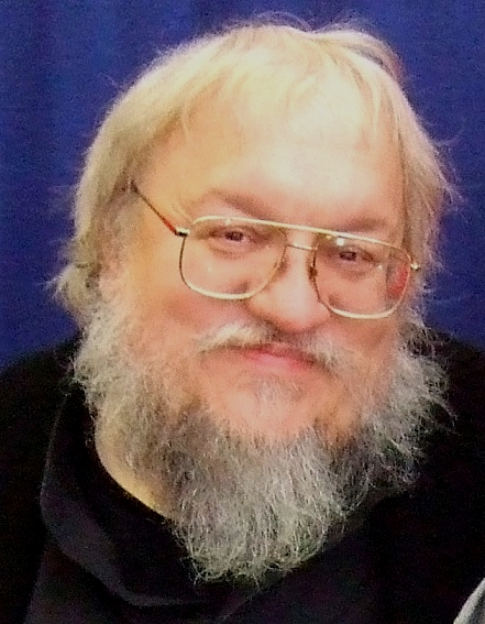 George RR Martin's Birth Chart – Game Of Thrones and the Quincunx