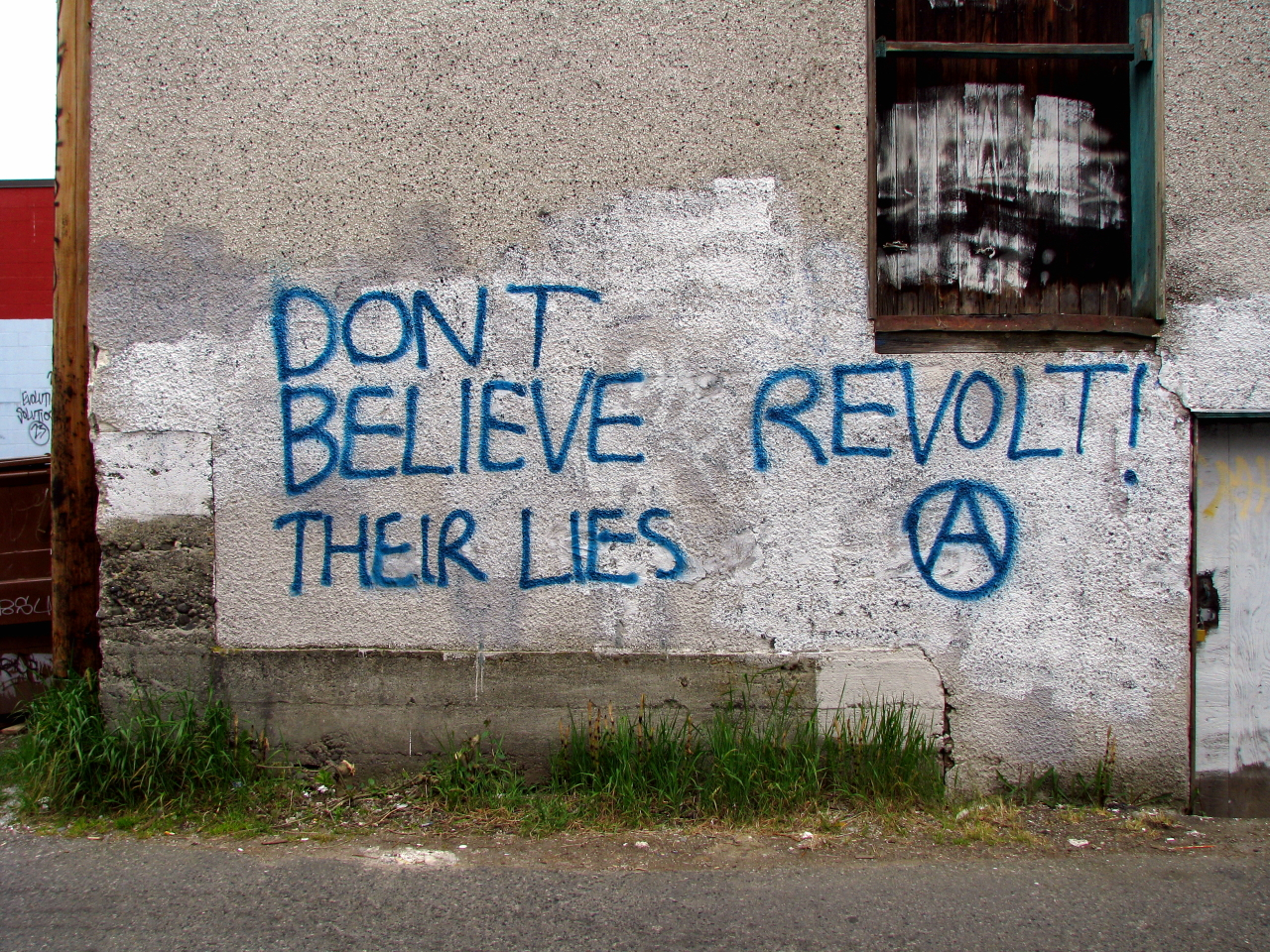 PROPAGANDA FILES #2 – DON'T BELIEVE EVERYTHING YOU HEAR!