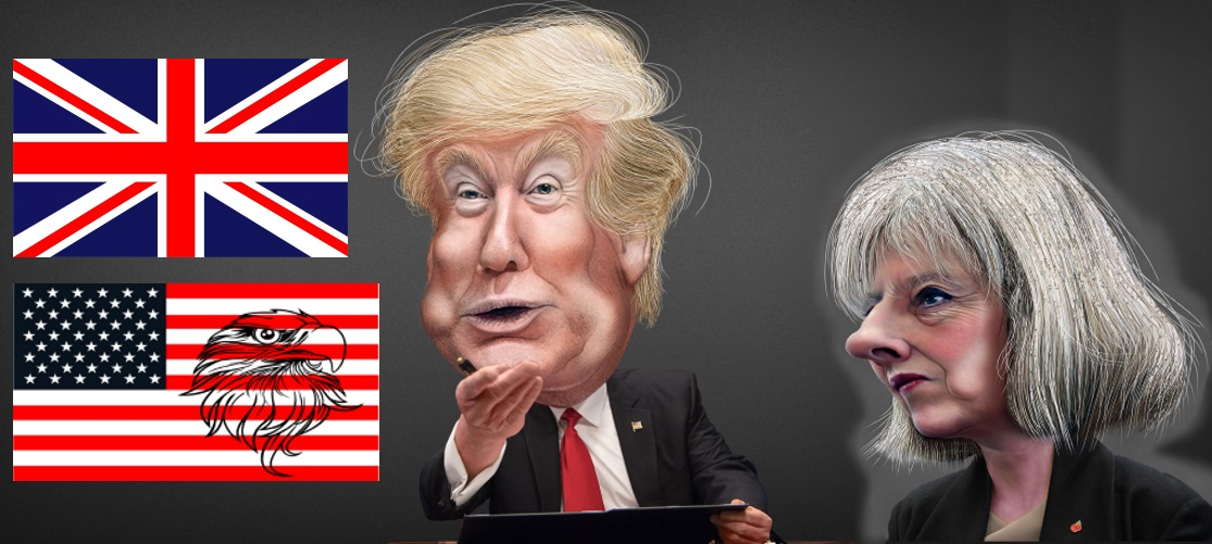 us and britain special relationship tort