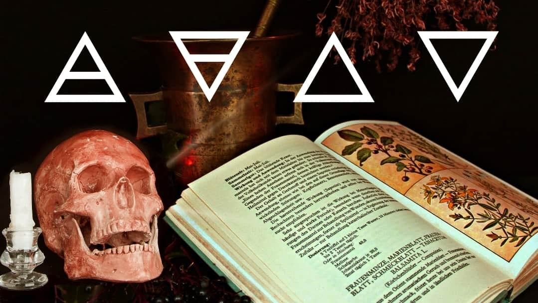 What is Alchemy, Part Three – The Hermetic Code