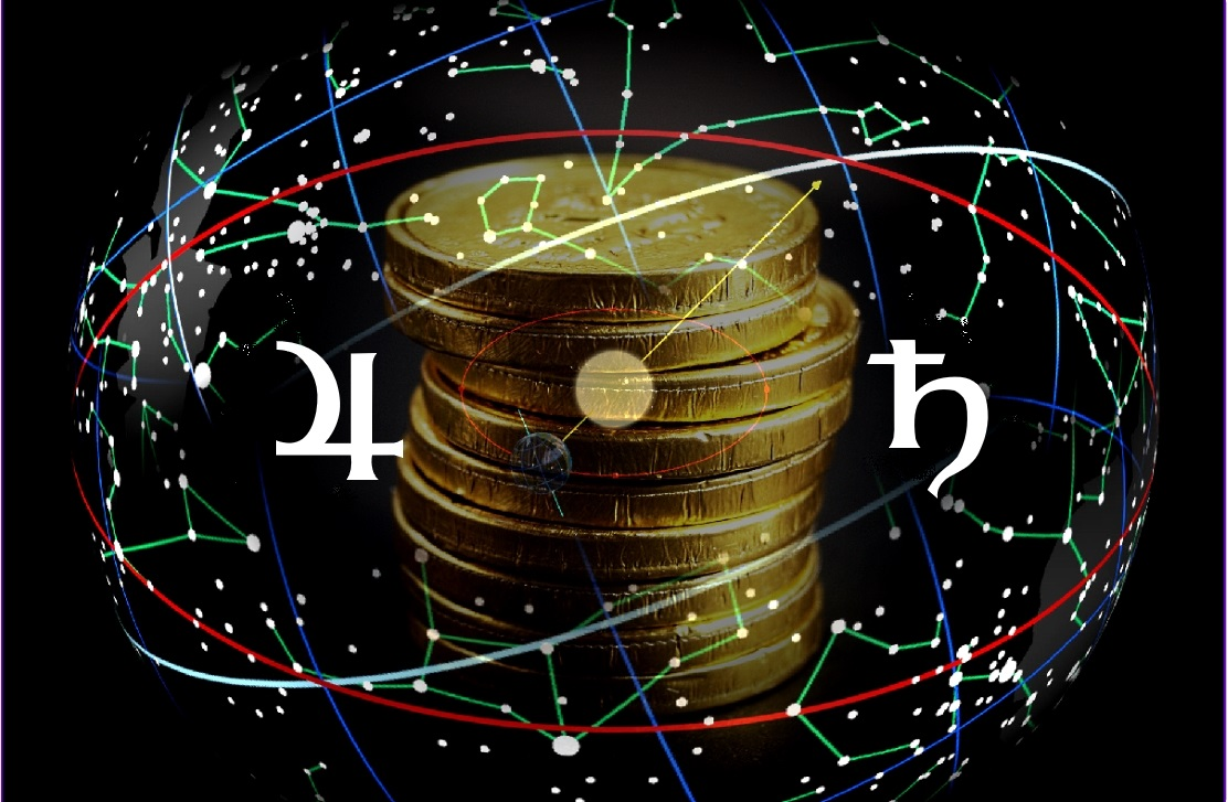Finance and Astrology – Can the Planets Make You Rich?