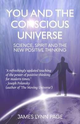 You and the Conscious Universe cover