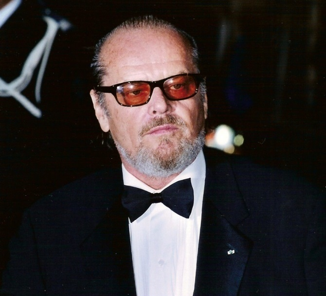Inside Jack Nicholson's Birth Chart – the Man Behind the Mask