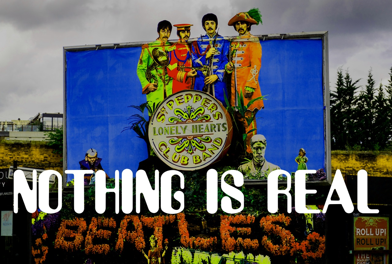 Strawberry Fields Forever – Is This The Best Song Ever?